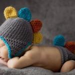 örgü bebek şapkaları bereleri modelleri örnekleri