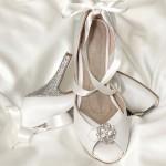 Düğün Ayakkabısı Tasarımları