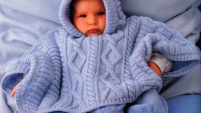 Panço Bebek Kaşkol Modelleri