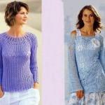 baharlık bluz modelleri