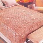 dantel yatk örtüsü örnekleri