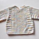 ebrulu kız bebek bluzları
