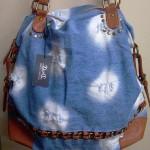 kahverengi kulplu en trend kot çanta modeli