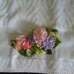 renkli kurdela nakışı havlu örnekleri