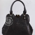 siyah modern çanta tasarımları