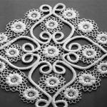 dantel vitrin takımı modeli