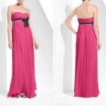 gelin için elbise modeli