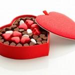 kalpli çikolata kutusu modeli