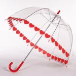 kalpli şemsiye modeli