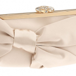 krem rengi abiye çanta modeli