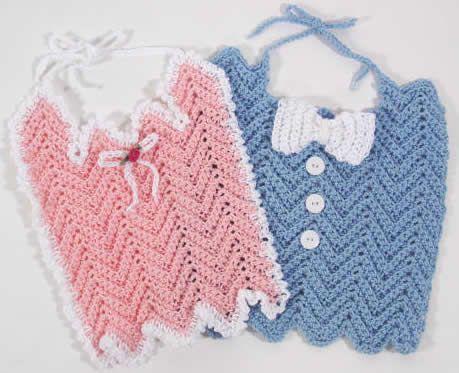 mavi pembe renkli bebek önlük modeli