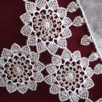 motif motif gönen iğne oyası örneği