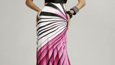 Bayan Uzun Elbise Modelleri