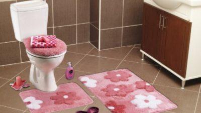 Banyo Paspası Modelleri