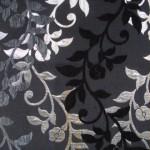 siya gri desenli döşemelik kumaş modeli