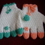 turuncu yeşil eldiven lif modelleri