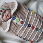 örgü bebek tulum modelleri
