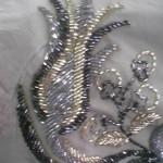 lale desenli tel kırma örneği
