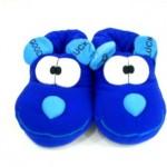 mavi cocuk panduf modeli