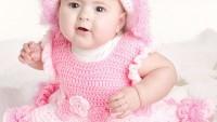 Bebekler İçin Şirin mi Şirin Örgüler