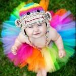 tığ işi örgü el işi bebek bere şapka modelleri