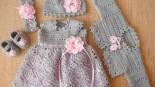 En Güzel Bebek Örgüleri
