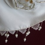 beyaz dantel iğne oyası resimleri