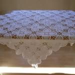 motifli masa örtüsü modelleri