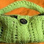yeşil saplı çanta modelleri