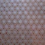 yuvarlak motifli masa örtüleri